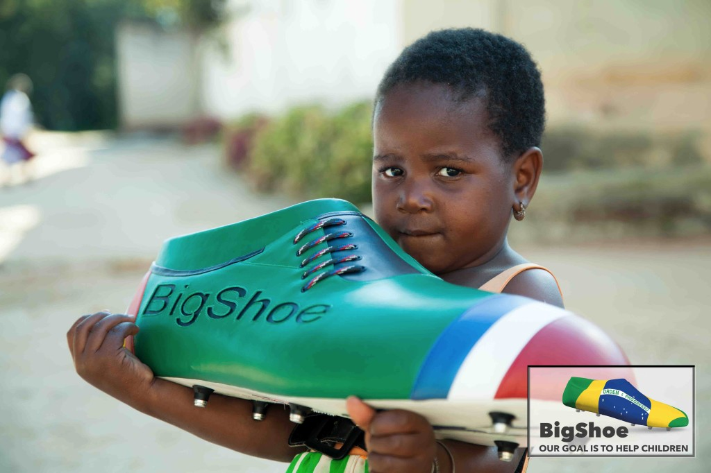 Bigshoe